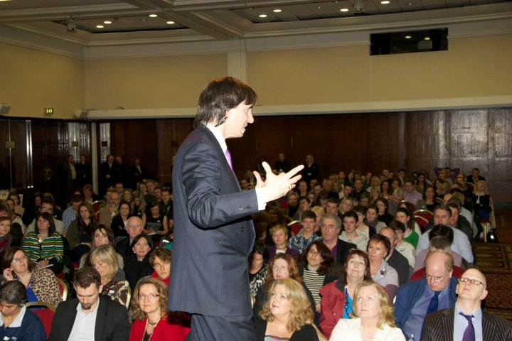 Dr. John Demartini - 2011