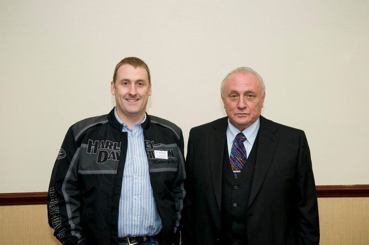 Motivational Speakers - Richard Bandler - Dublin