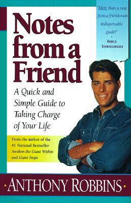 Tony Robbins E-Book