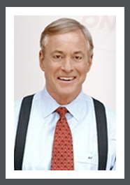 Motivational Speaker, Brian Tracy