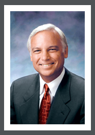 Motivational Speaker, Jack Canfield