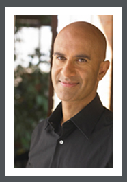 Motivational Speaker, Robin Sharma