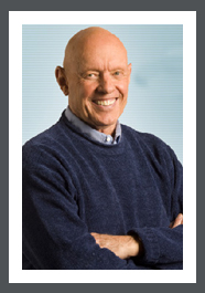 Motivational Speakers - Stephen R. Covey |