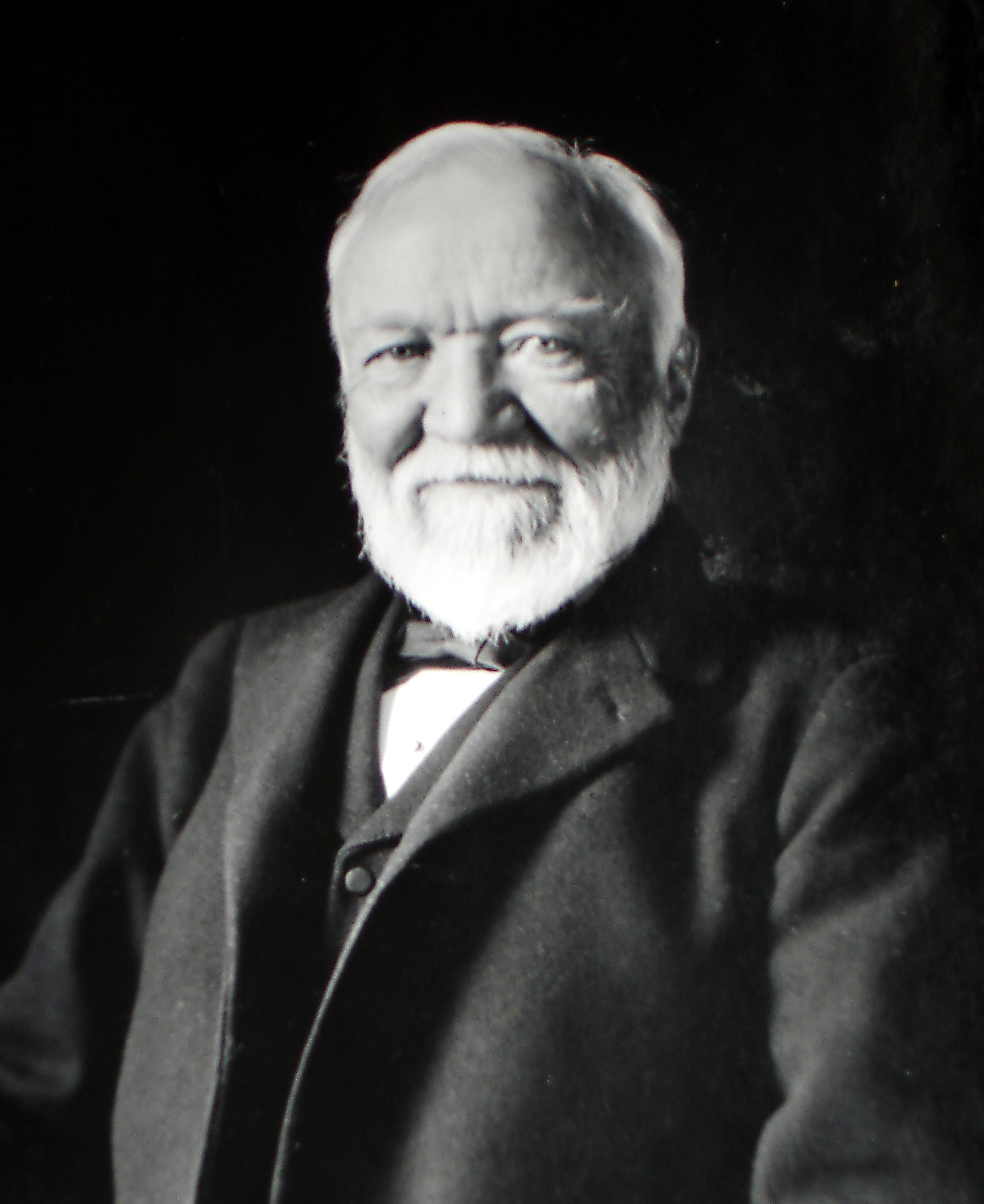 wealth creation wealth essay by andrew carnegie  andrew carnegie
